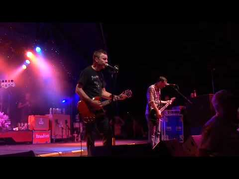 "Toadies ""Possum Kingdom"" Live"
