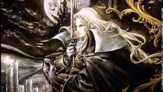 Castlevania SOTN + Songs Saturn OST (HQ)