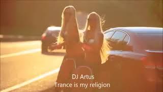 IBIZA 2014 клипы Trance!!!!!!!!!!!!! 2014 DJ Artus Trance is my religion 360p