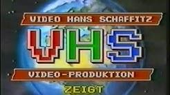 Historische Filme 68/69 Technikum Winterthur