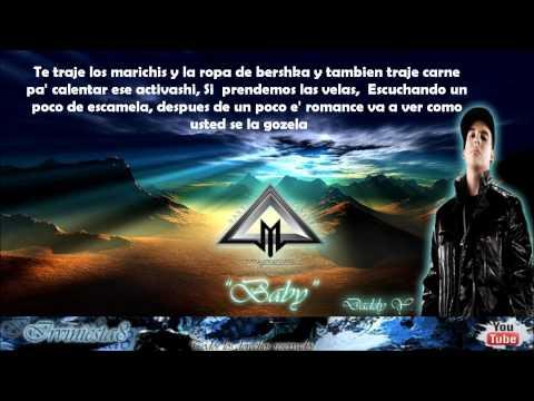 Baby (Letra) - Daddy Yankee ft. Randy (Prestige)