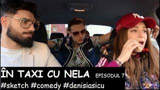 In taxi cu Nela - episodul 7( cu Andi Constantin ( insula iubirii) si Adi Gheo )