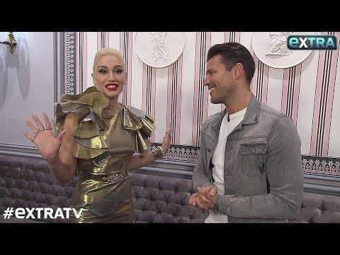 Gwen Stefani Dishes on Her Thanksgiving with Blake Shelton