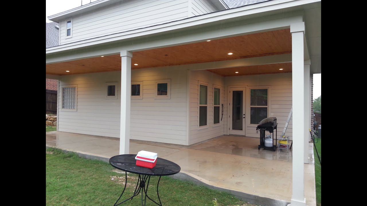 Freedom Outdoor Living   Deck And Patio Builder