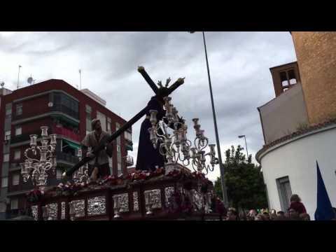 San Jose Obrero Sevilla 2016