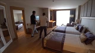 Турция Что есть в отеле ультра все включено