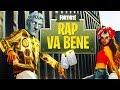 Download L'Algérino - Va Bene [B.O Taxi 5] (Parodie Fortnite)