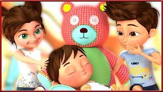Bingo | +More Nursery Rhymes & Kids Songs - Banana cartoons [HD]