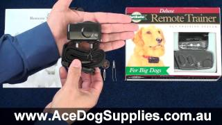 Remote Trainer Review - Petsafe Pdbdt-305