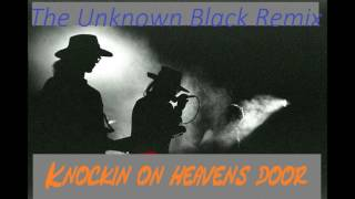 The Sisters of Mercy - Knockin On Heavens Door (The Unknown Black Remix)