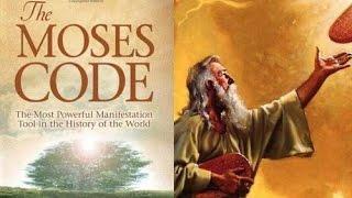 Код Моисея / The Moses Code.  Документальный познавательный фильм.