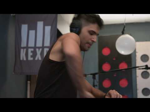 Wake Island - Sentimental Animal (Live on KEXP)