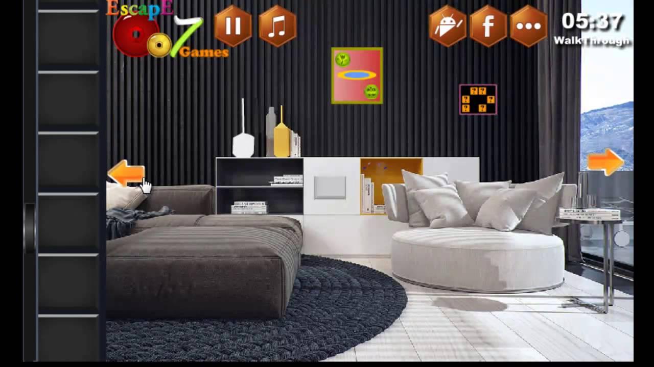 escape game office walkthrough neat escape youtube. apartment living ...