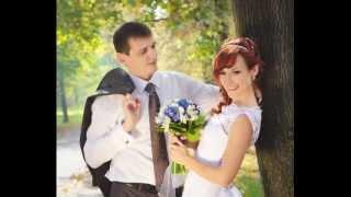 Свадьба Маши и Коли!