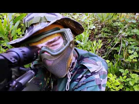 3D airsoft team - Portugal