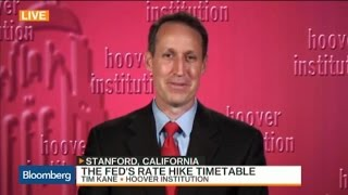 Why the Fed Should've Raised Rates: Hoover's Kane