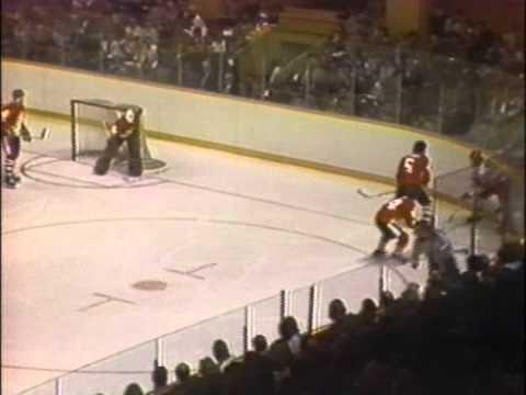 1976 Canada Cup  Canada Vs USSR Round Robin