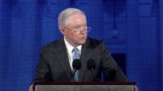 Attorney General Jeff Sessions' speech on the importance of religious liberty