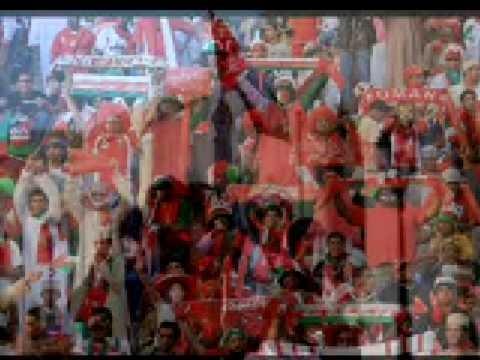 (oman national team) المنتخب العماني