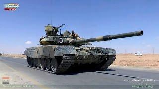 Сирия Syria HD ★  Долгая дорога в Ракку
