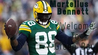 Martellus Bennett | Career Highlights |