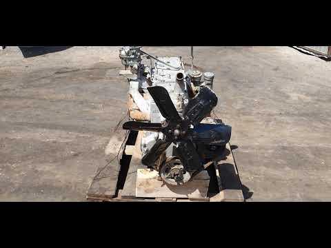 Двигатель ЗИЛ 157