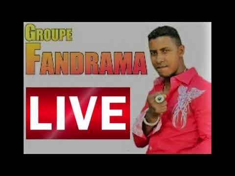 FANDRAMA ### FOLAKA LATSAKA ANDOHARANO
