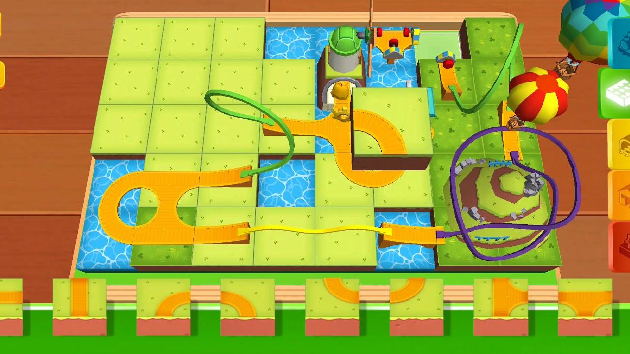 Game Thomas And Friends - Mini Thomas part 4