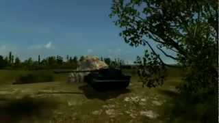 world of tanks video-story contest - wow59