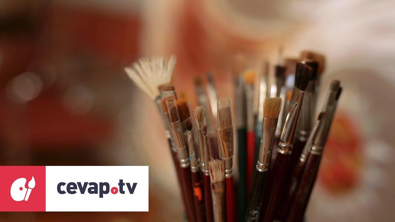 yağlı boya resim için hangi malzemeler gerekir? - youtube