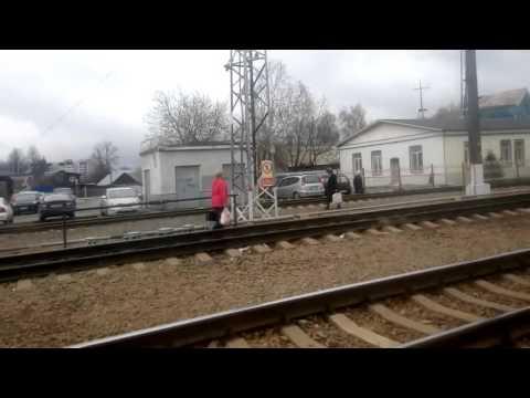 """Паровоз серии Л. Знаменитая """"Победа"""""""