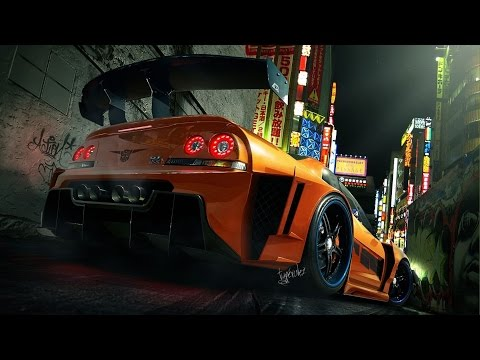 Best of Bass Boosted Bounce, Dirty Electro & EDM - New Car Blaster Music Mix 2016