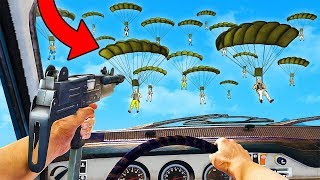 PUBG FAILS & Epic Wins: #14 (PlayerUnknown