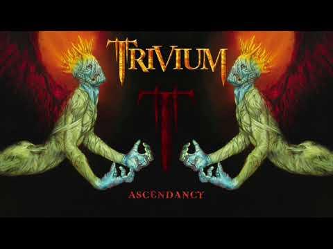 Trivium - Dying in Your Arms (Album + Radio/Video Version Mix)