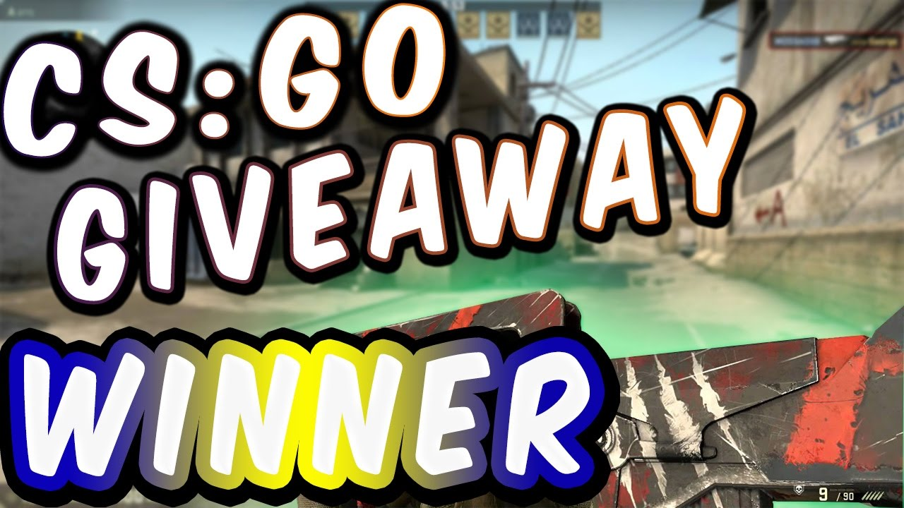 csgo skin giveaway csgo skin giveaway winner 2017 youtube 8966