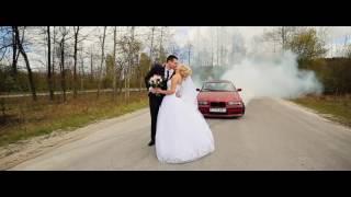 А&M. Свадебный Дрифт клип