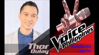 Kasalanan Nga Ba- Thor Dulay