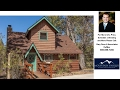 43526 Shasta Drive, Big Bear, CA Presented by Gary Doss & Associates.