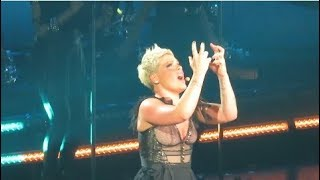 "Baixar P!NK - ""Try"" - Madison Square Garden - April 4, 2018"