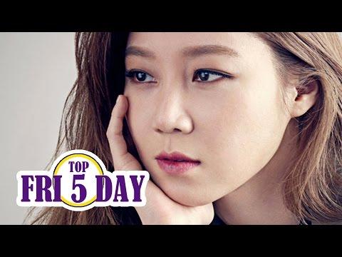 Top 6 Gong Hyo Jin Korean Dramas