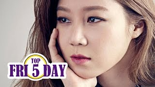 Video Top 6 Gong Hyo Jin Korean Dramas download MP3, 3GP, MP4, WEBM, AVI, FLV Januari 2018