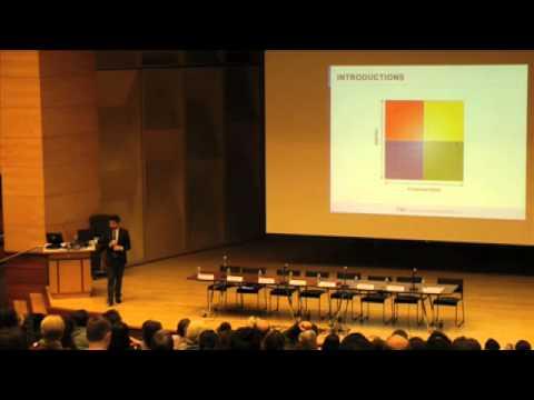 3DL Forum on Social Emotional Learning: Marc Brackett, Ph.D.