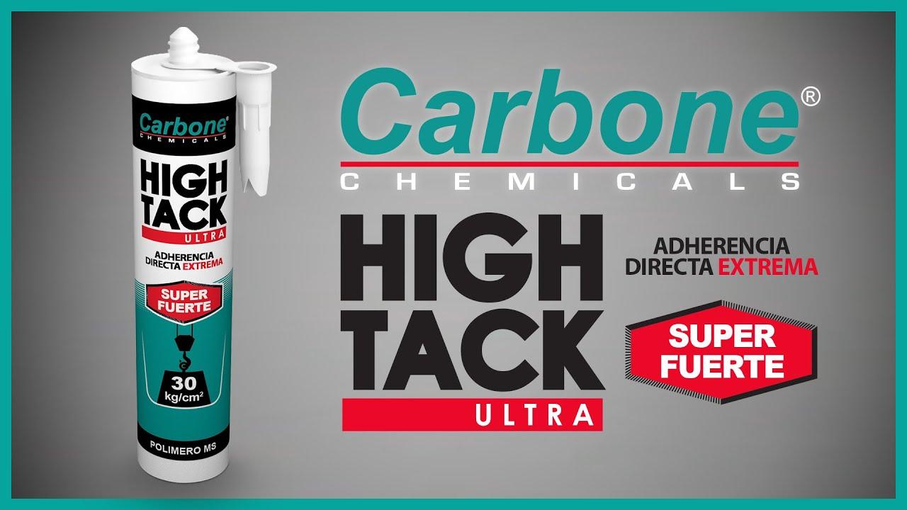 Carbone High Tack Ultra Youtube