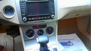 Volkswagen Passat (2006) Videos