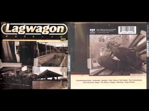 Lagwagon - Resolve (Full Album)