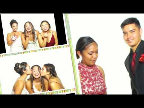 Kamehameha Junior Prom