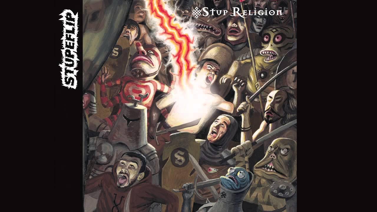 STUPEFLIP - Stup Religion - 2005