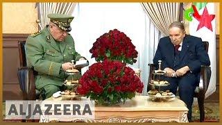 🇩🇿 Algeria's Bouteflika will not seek fifth term, delays elections | Al Jazeera English