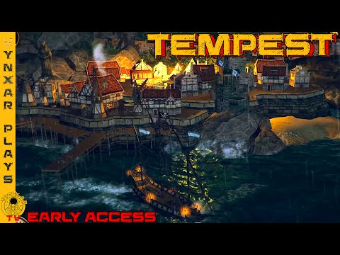 Let's play Tempest & dive into his new open world