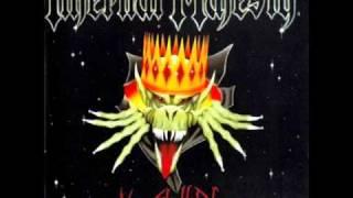 Infernal Majesty- None Shall Defy